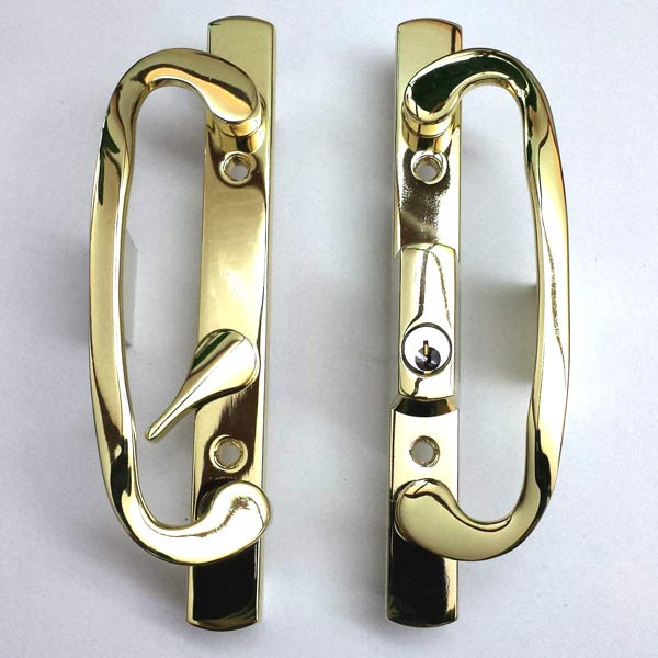 2265 Sash Contros Patio Door Handles