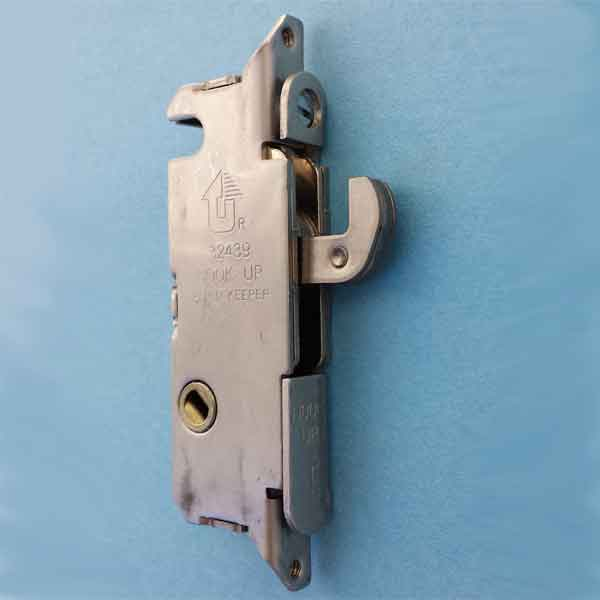 Mortise Lock 16-397SS