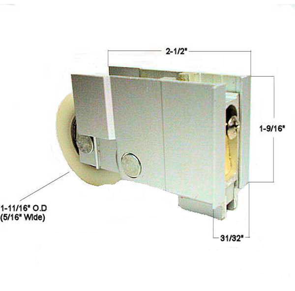 Window Door Parts